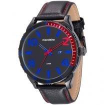 Relógio Masculino Mondaine Analógico - Resistente à Água 76592GPMVPH1