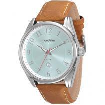 Relógio Masculino Mondaine Analógico - Resistente à Água 76593G0MVNH2