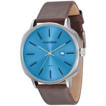 Relógio Masculino Mondaine Analógico - Resistente à Água 76623G0MVNH1