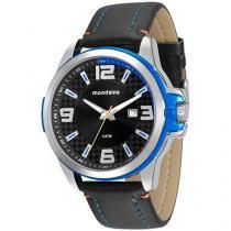 Relógio Masculino Mondaine Analógico  - Resistente à Água 76636G0MVNH1