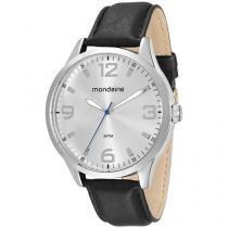 Relógio Masculino Mondaine Analógico - Resistente à Água 76667G0MVNH1