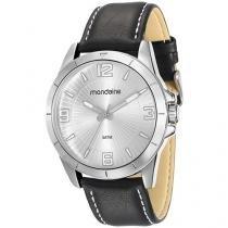 Relógio Masculino Mondaine Analógico - Resistente a Água 76668G0MVNH1