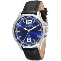 Relógio Masculino Mondaine Analógico - Resistente a Água 76672G0MVNH2