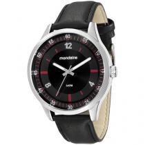 Relógio Masculino Mondaine Analógico - Resistente a Água 76679G0MVNH1