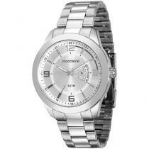 Relógio Masculino Mondaine Analógico - Resistente à Água 78720G0MVNA2
