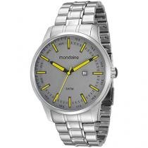 Relógio Masculino Mondaine Analógico - Resistente à Água 78722G0MVNA1