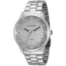 Relógio Masculino Mondaine Analógico  - Resistente á Água 78722G0MVNA2