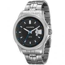 Relógio Masculino Mondaine Analógico - Resistente à Água 78728G0MVNA2