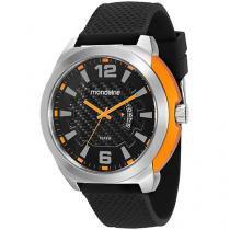 Relógio Masculino Mondaine Analógico - Resistente à Água 94782G0MVNU1