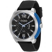Relógio Masculino Mondaine Analógico - Resistente à Água 94782G0MVNU2