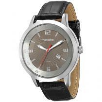Relógio Masculino Mondaine Analógico  - Resistente à Água 94790G0MVNH2