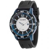 Relógio Masculino Mondaine Analógico - Resistente à Água 94982GPMVEU1