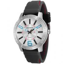 2ca12deef2a Relógio Masculino Mondaine Analógico - Resistente à Água 99003G0MVNU1