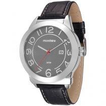 Relógio Masculino Mondaine Analógico - Resistente à Água 99018G0MVNH1