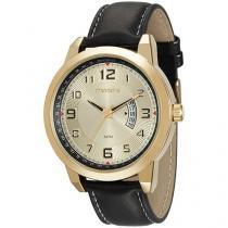 Relógio Masculino Mondaine Analógico - Resistente à Água 99097GPMVDH2