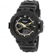 Relógio Masculino Mormaii Acqua Pro Anadigi MO1091AN/8Y -