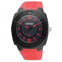 Relógio Masculino Mormaii Analógico 2035EEX/8R - Vermelho - Único -