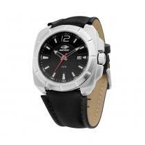 Relógio Masculino Mormaii Analógico 2315ZF/3P - Preto - Único -