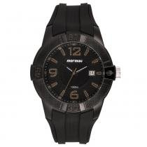 Relógio Masculino Mormaii Analógico MO2315AI/8P - Preto - Único - Mormaii