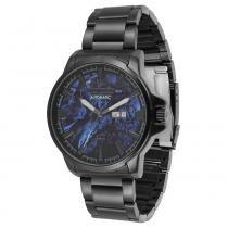 Relógio Masculino Mormaii Automatic MO8205AC/4P -