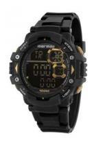 Relógio Masculino Mormaii Digital Casual MO13609/8D - Mormaii