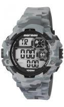 Relógio Masculino Mormaii Digital Casual MO13609A/8C - Mormaii