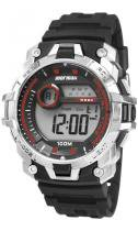 Relógio Masculino Mormaii Digital Esportivo MO11270AB/8R - Mormaii