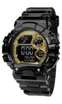 Relógio Masculino Mormaii Digital Esportivo MO13613B/8D - Mormaii