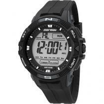 Relógio Masculino Mormaii Digital Esportivo Mo5001/8c - Mormaii