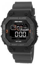 Relógio Masculino Mormaii Digital Esportivo Monf006b/8l -