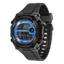 Relógio Masculino Mormaii Digital MOY1538/8A -