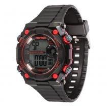 Relógio Masculino Mormaii Digital MOY1538/8V -