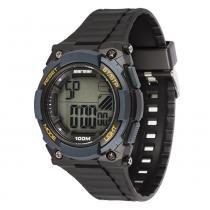 Relógio Masculino Mormaii Digital MOY1551/8Y -