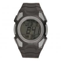 Relógio Masculino Mormaii Digital MW2021/015 - Preto - Único - Mormaii