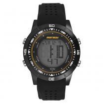 Relógio Masculino Mormaii Digital NW0851B/8P - Preto - Único - Mormaii