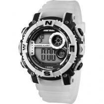 Relógio Masculino Mormaii Digital - Resistente à Água Cronômetro MO12579CC/8A