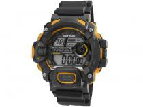 Relógio Masculino Mormaii Digital - Resistente à Água MO1132AE/8Y