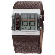 Relógio Masculino Mormaii Digital Y2044BS/8M -