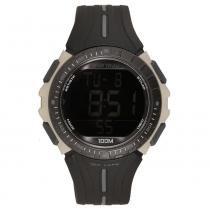 Relógio Masculino Mormaii Digital YP19458/015 - Preto - Único - Mormaii