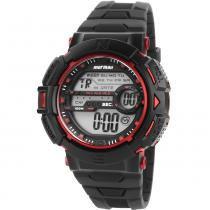 Relógio Masculino Mormaii Esportivo Digital MO1069AP/8R -