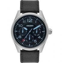Relógio Masculino Orient Analógico - Reistente à Água MBSNM002