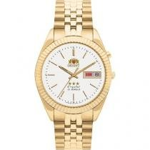 Relógio Masculino Orient Analógico - Resistente à Água 469EC7