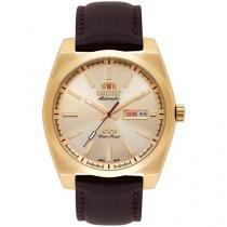 Relógio Masculino Orient Analógico - Resistente à Água 469GP069 C1NX