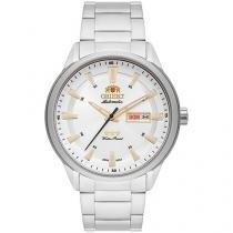 Relógio Masculino Orient Analógico - Resistente à Água 469SS065 S1SX
