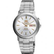 Relógio Masculino Orient Analógico - Resistente à Água 469WA1A