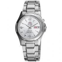 Relógio Masculino Orient Analógico - Resistente à Água Automatic 469SS005 S2SX