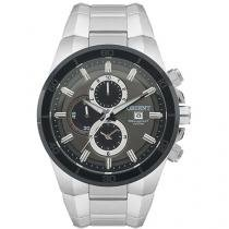 Relógio Masculino Orient Analógico - Resistente à Água Cronógrafo MBSSC114