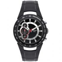 Relógio Masculino Orient Analógico - Resistente à Água Cronógrafo MPSSC003