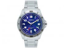 Relógio Masculino Orient Analógico - Resistente à Água MBSS1155A D2SX