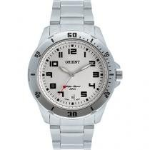 Relógio Masculino Orient Analógico - Resistente à Água MBSS1155A
